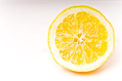 Hello i am a citrus Stock Image