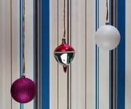 Hello, Kerstmis en Nieuwjaar Stock Foto's
