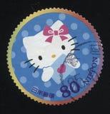 Hello Kitty photos libres de droits