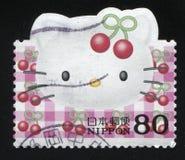 Hello Kitty photo stock