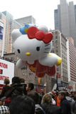 Hello Kitty Float Stock Photos