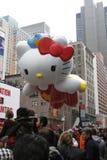 Hello Kitty Float Stock Photos