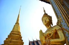 Hello Thailand Royalty-vrije Stock Fotografie