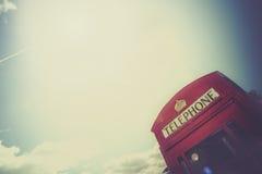 Hello van Londen royalty-vrije stock afbeeldingen