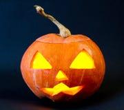 helloween тыква Стоковое фото RF