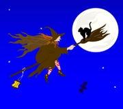 Helloween-4 Images libres de droits