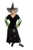 helloween czarownice Zdjęcie Stock