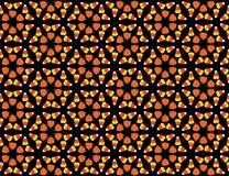 Helloween pattern Royalty Free Stock Photo