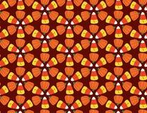 Helloween pattern Royalty Free Stock Image