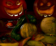 Helloween Stock Photography