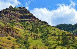 Hells Canyon in Oregon
