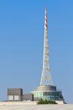Helm des Wien-angemessenen Gebäudes lizenzfreie stockbilder