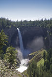 Helmcken Falls Royalty Free Stock Images