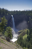 Helmcken Falls Stock Images