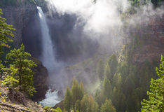 Helmcken Falls Royalty Free Stock Image