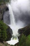 Helmcken Falls Stock Image
