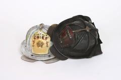 Helmen Royalty-vrije Stock Afbeeldingen