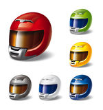 Helmet Royalty Free Stock Photography
