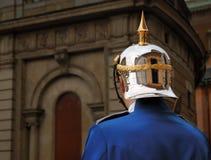Helmet. Stock Photo