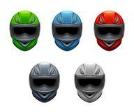 Helmet vector illustration