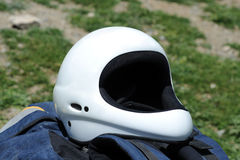 Helmet or casque Stock Photos