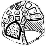 Helmet Royalty Free Stock Image
