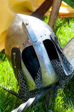 Helmet Stock Photos