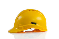 Helmet isolated on white background accesories Royalty Free Stock Photo