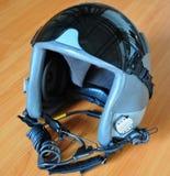 Pilot Helmet Stock Photos