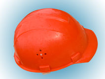 Helmet protective for a head Stock Image