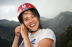 Helmet Royalty Free Stock Photos
