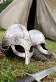 Helmets Royalty Free Stock Photo