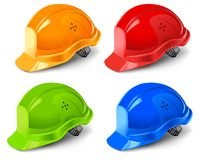 Helmets Royalty Free Stock Photo