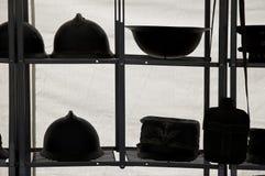 Helmets Royalty Free Stock Image