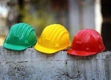Helmets Royalty Free Stock Photos