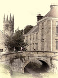 Helmsley Bridge Stock Images