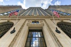 Helmsley Building, New York Royalty Free Stock Image