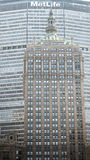 The Helmsley Building in New York Stock Photography