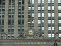 Helmsley building in New York Royalty Free Stock Photo