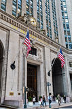 Helmsley Building Royalty Free Stock Image