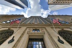 Helmsley-Gebäude, New York Stockfotos