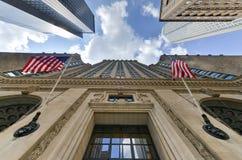 Helmsley-Gebäude, New York Stockfoto