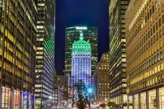 Helmsley-Gebäude - New York City Stockfoto