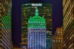 Helmsley-Gebäude - New York City Lizenzfreie Stockfotografie