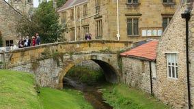 Helmsley - North Yorkshire - Engeland Royalty-vrije Stock Afbeeldingen