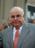 Helmut Kohl Royalty Free Stock Photography