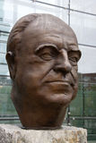 Helmut Kohl Stock Photo