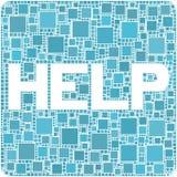 Help Royalty Free Stock Photo