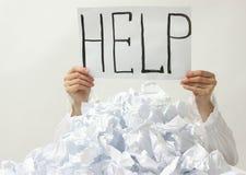 Free Help Stock Image - 38994901