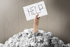 Free Help Stock Images - 50103474
